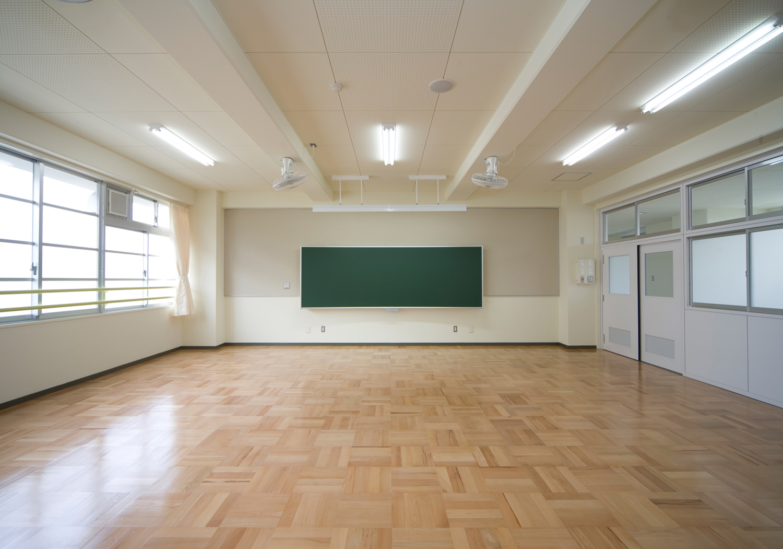 南山田小学校