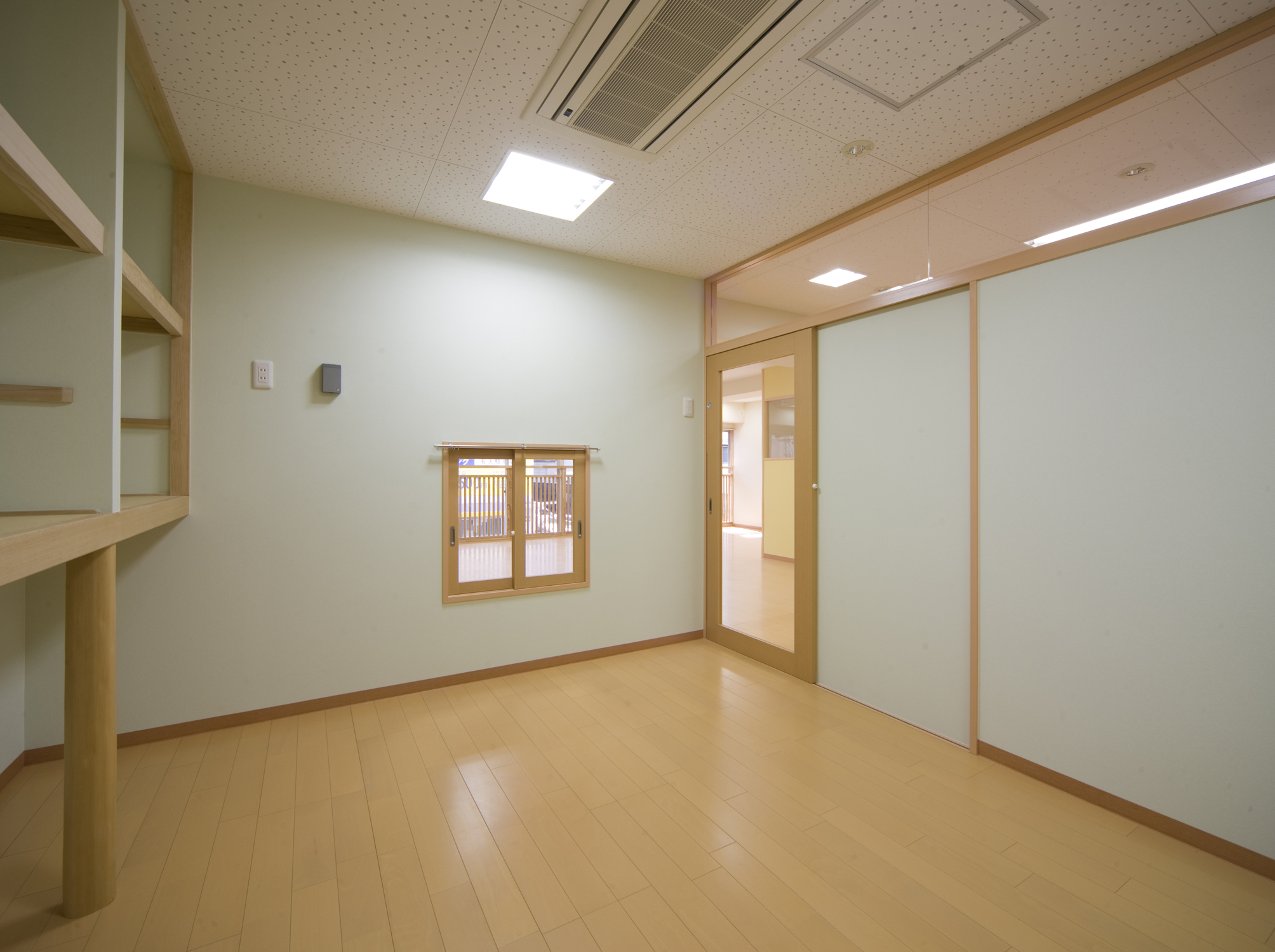 ソフィア南堀江保育園