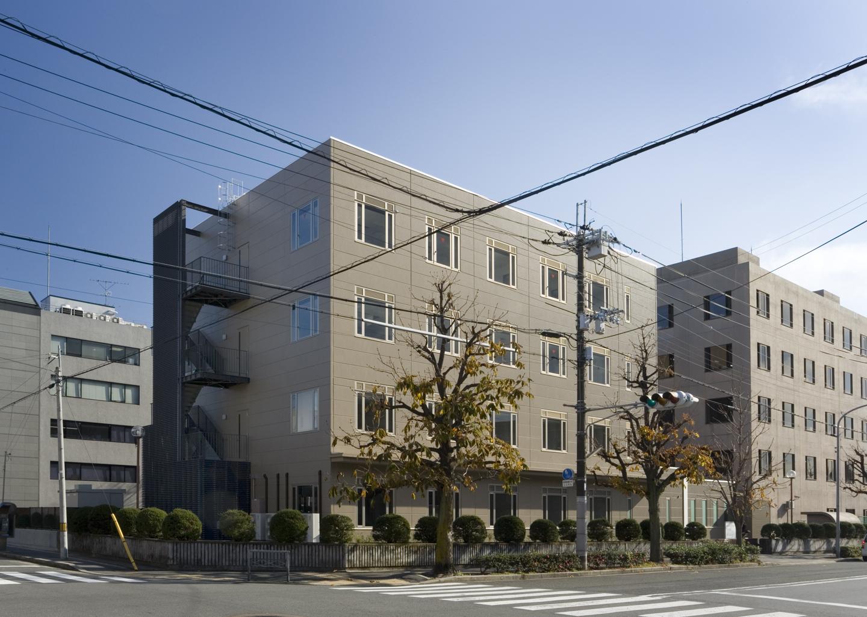 京都法務総合庁舎