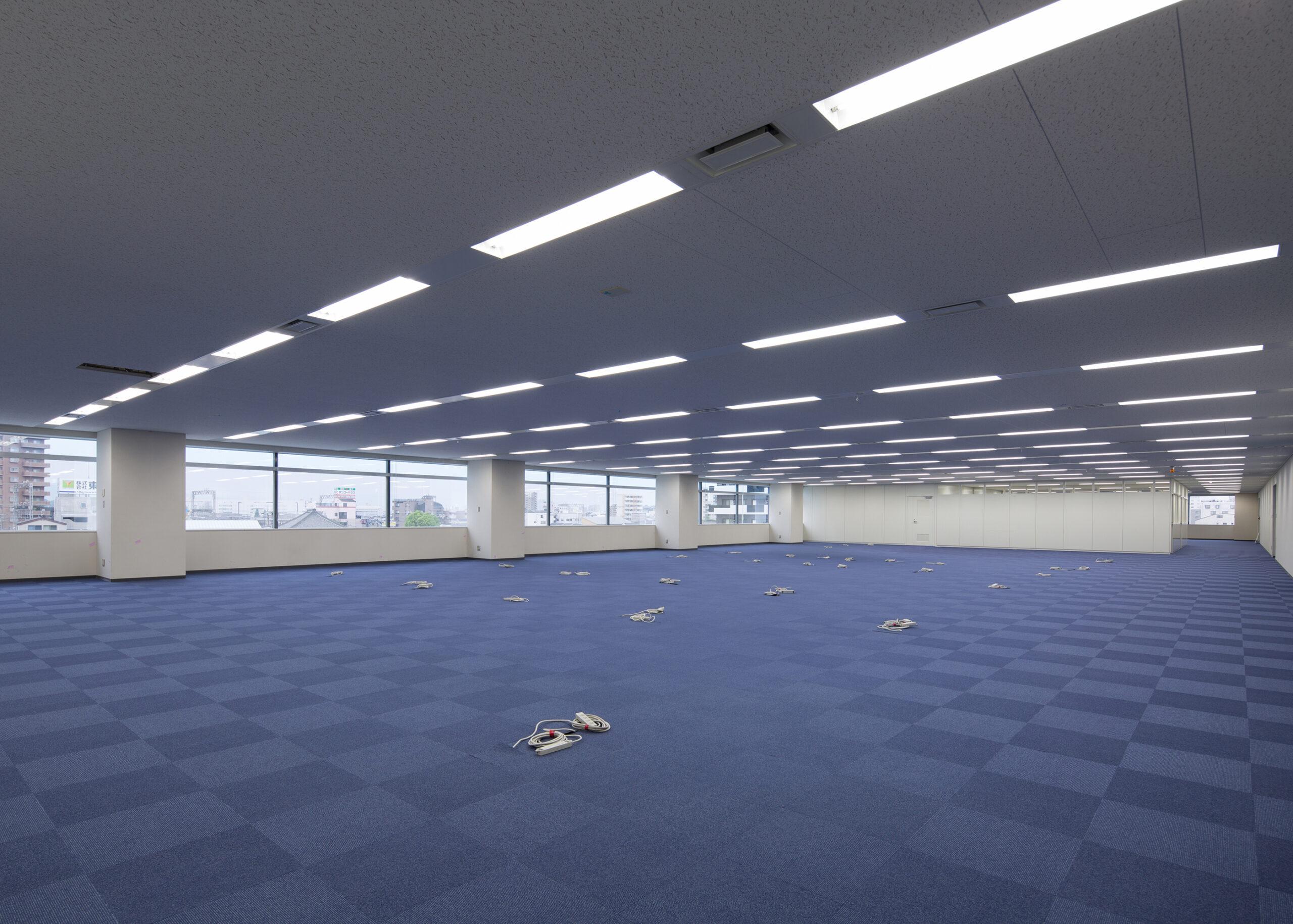 守口市新庁舎整備