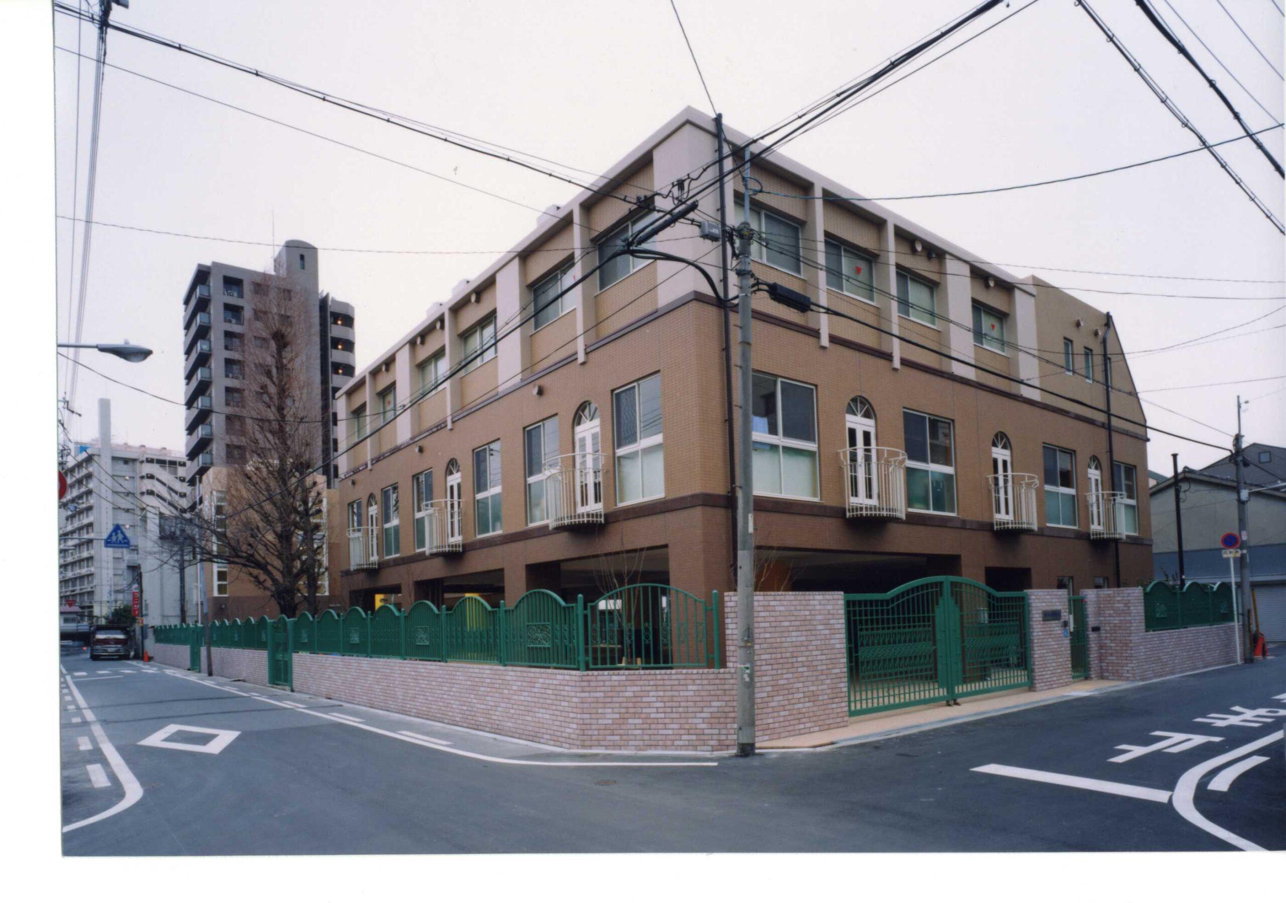 東高殿幼稚園