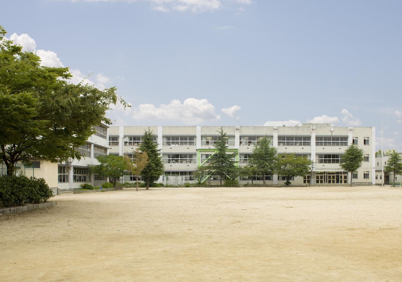南第一小学校校舎耐震補強