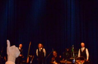 70年代プログレ~キング・クリムゾン来日コンサートへ・・・・