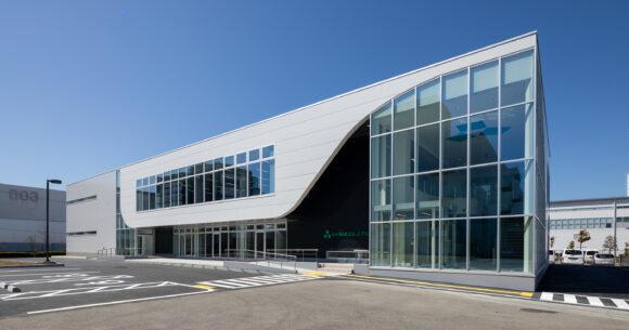 新包装技術開発センター