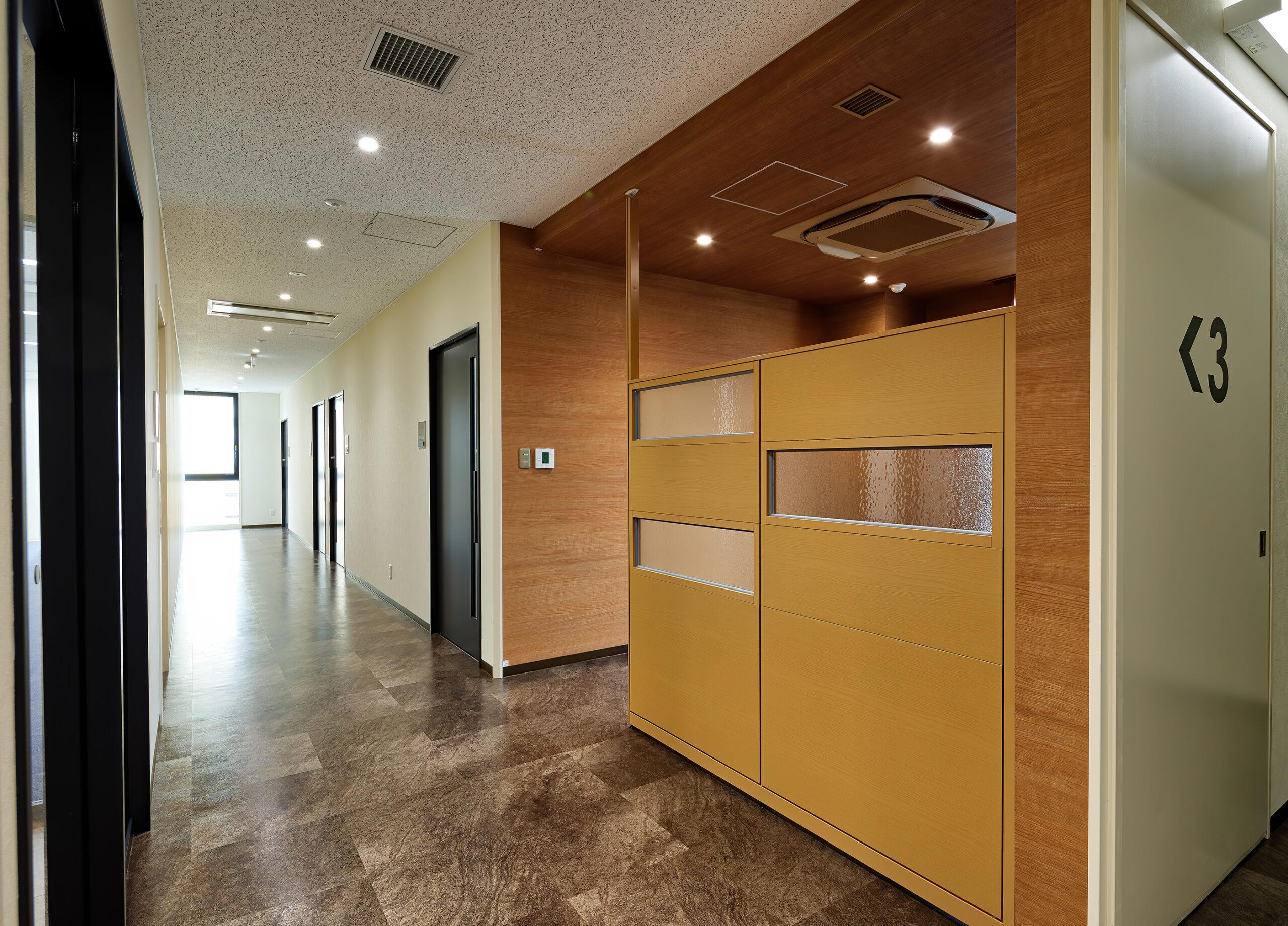 大阪信用保証協会 堺支店