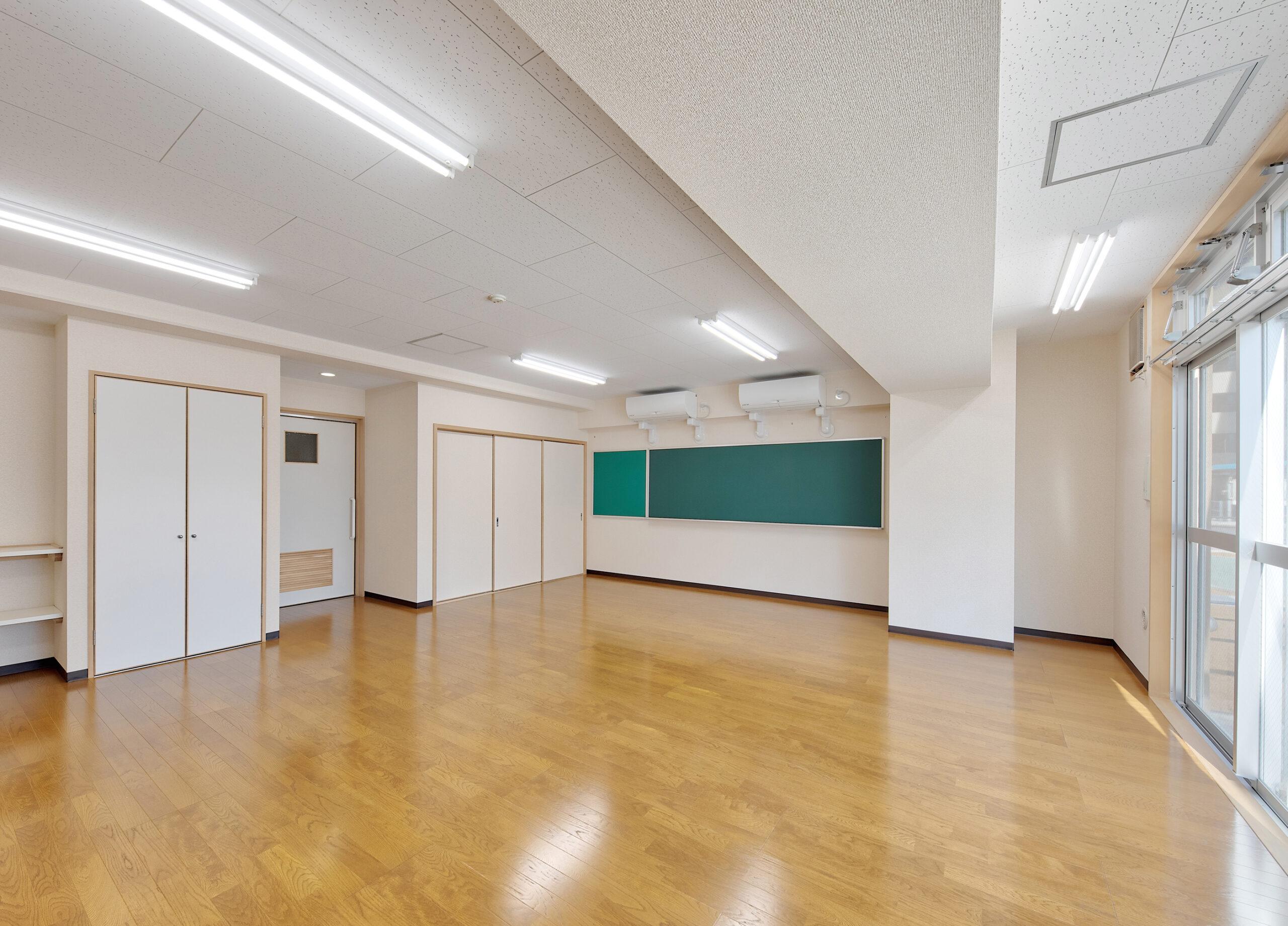 新生江住宅3号館