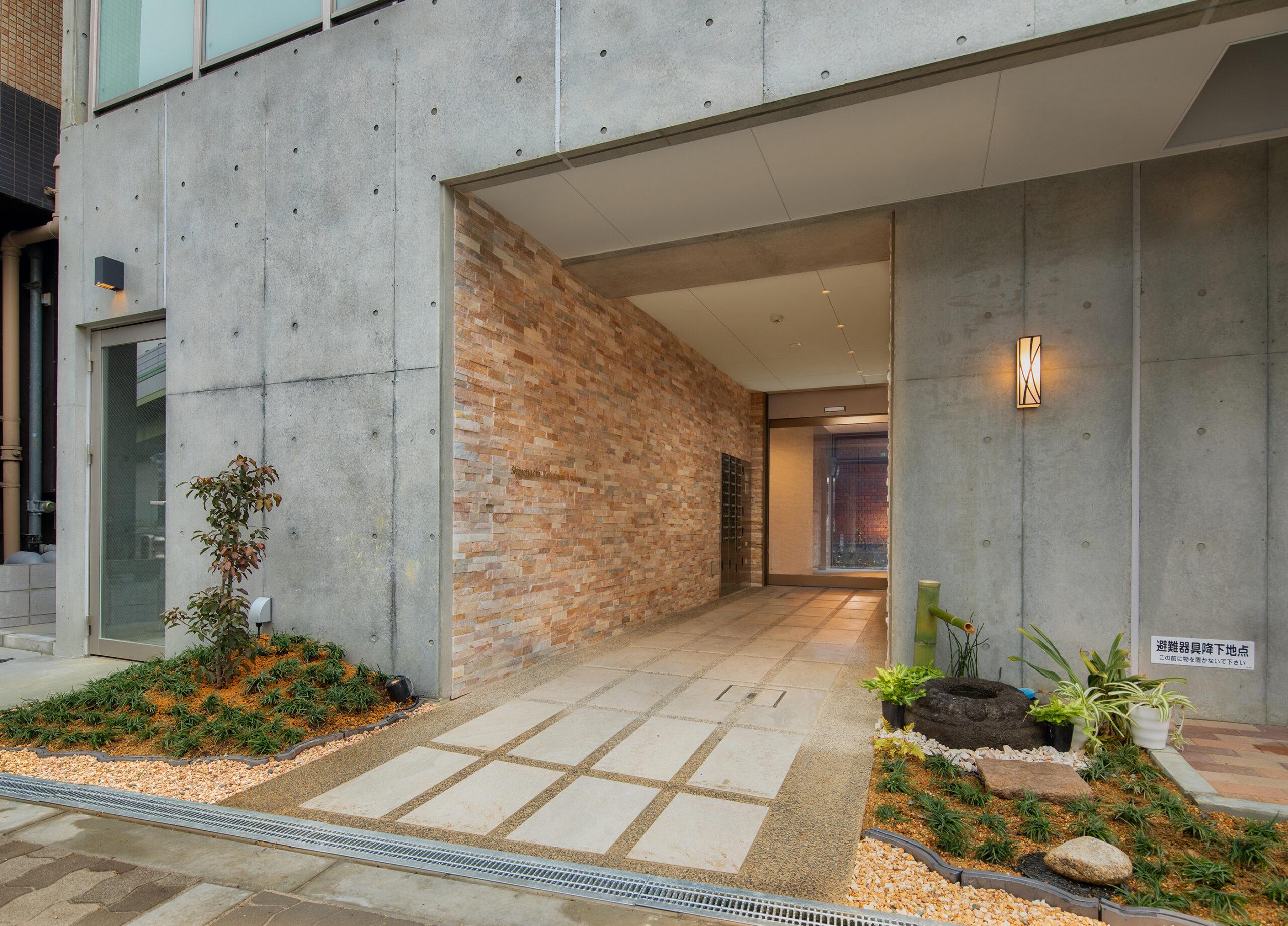 Shinmachi Residence kouzuya